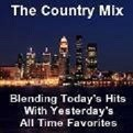 A Country Christmas Mix -- Today's Christmas blended with Traditional  Favorites