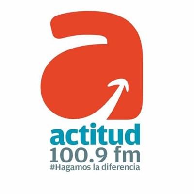 ACTITUD 100.9