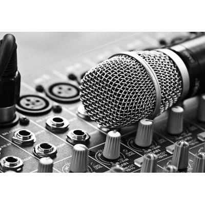 Big Audio 365