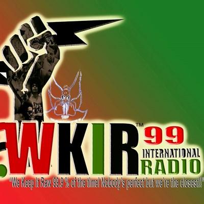 WKISR RADIO 99