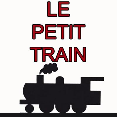 Le petit train de la chanson française