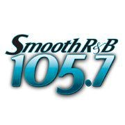 KRNB Smooth R&B 105.7