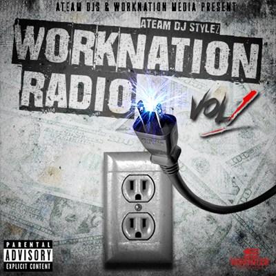 Worknation MP3