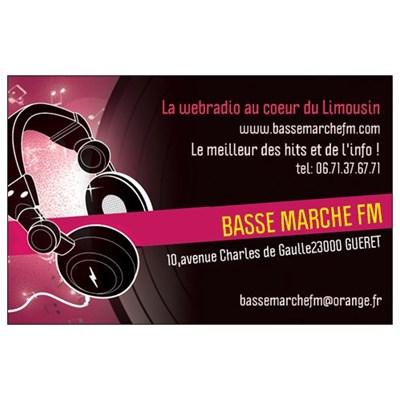 BASSE MARCHE FM *