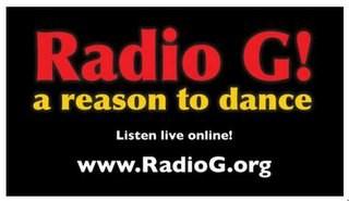 A Reason To Dance - Radio G!