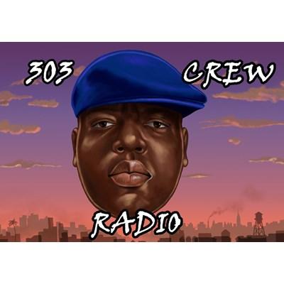 303 crew radio