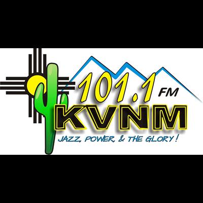 """KVNM 101.1 FM - """"Jazz, Power, & The Glory!"""""""