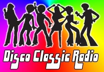 Disco Classic Radio 2