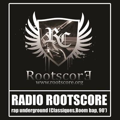 Radio Rootscore