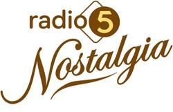 NOS Radio 5 Nostalgia
