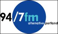 KNRK 94.7 FM