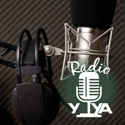 Radio, y ya