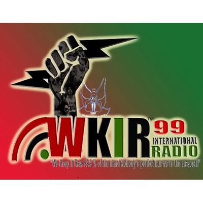 We Keep It So Raw Radio 99