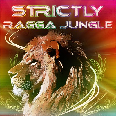 100% STRICTLY RAGGA JUNGLE