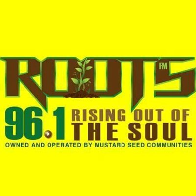 Roots 96.1 FM Jamaica