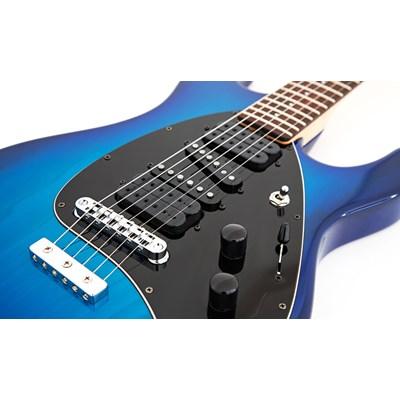 Guitar South
