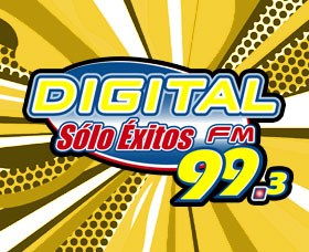 Digital 99 - SOLO EXITOS