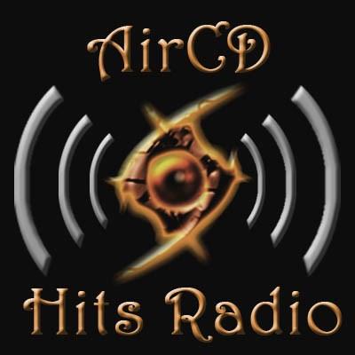 AirCD Hits Radio