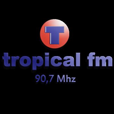 Rádio Tropical FM Birigui