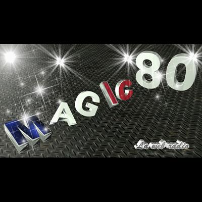 MAGIC 80'