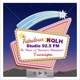 KQLH 92.5 LPFM Adult Standards, Oldies, Community Radio.