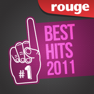 Rouge Best Hits 2011