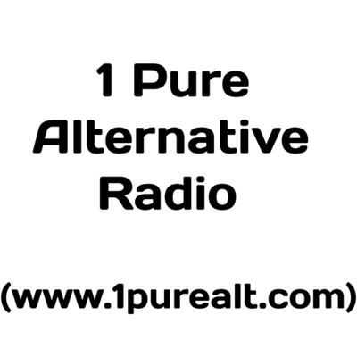 1 Pure Alternative Modern Rock Radio