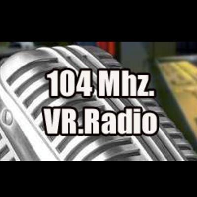 104vr radio