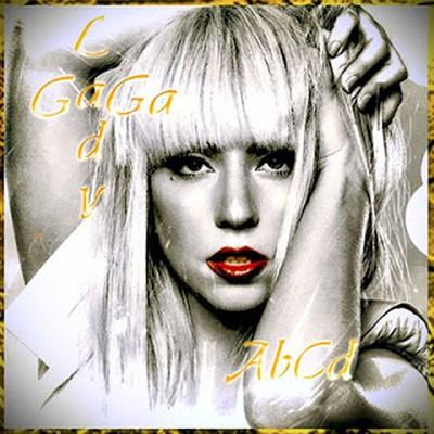 ABCD Lady Gaga