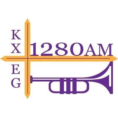 1280 KXEG - The Trumpet