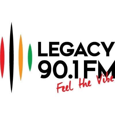 Legacy 90.1FM - Feel The Vibes