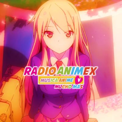 Radio Animex (musica anime y mucho mas)