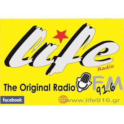 Life Radio Greece