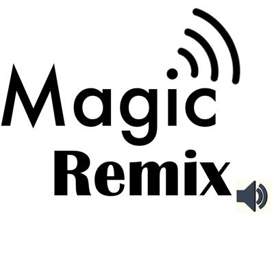 Magicremix'Hits