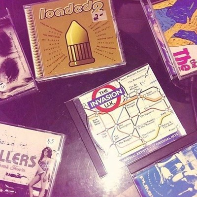 Basemental Radio