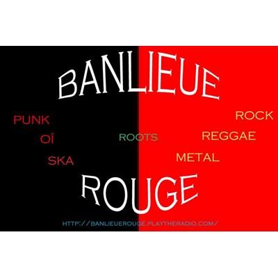 Banlieue Rouge