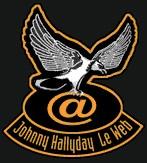 Johnny Hallyday Le Web