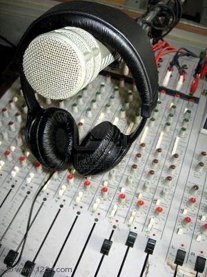 The Last DJ