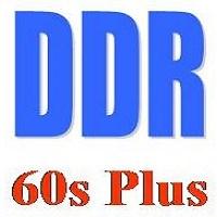 DDR 60s Plus