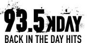 KDAY 93.5 FM