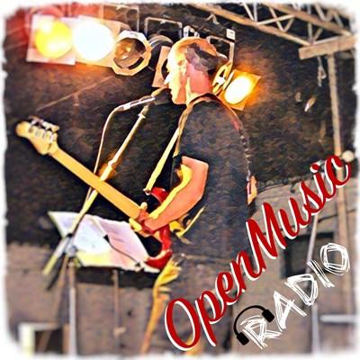 OpenMusic Radio