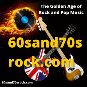 60s and 70s Rock