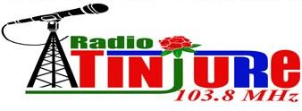 Radio Tinjure FM 103.8 MH. Basantpur