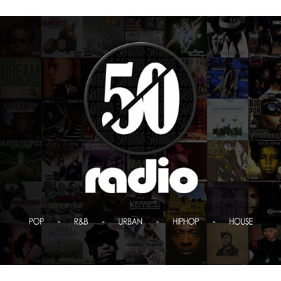 5050 MUSIC RADIO