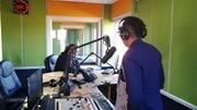 YB20 Radio