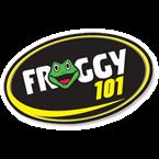 WGGY Froggy 101