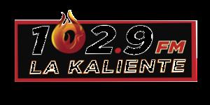 La Kaliente 102.9 FM Aguascalientes