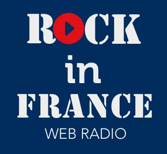 Rock in France la web radio