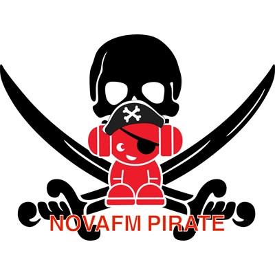 NovaFM PIRATE