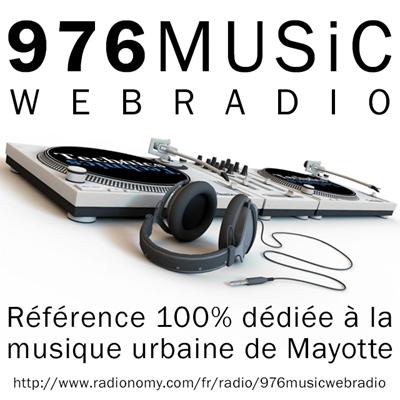 976 MUSiC WEBRADIO